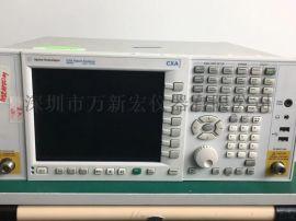 安捷伦N9000A频谱分析仪维修 租赁