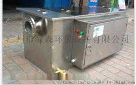 不锈钢材质西安食堂隔油池