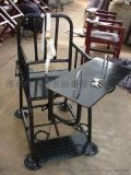 不鏽鋼訊問椅 簡介 自動審訊椅