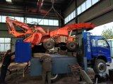 電井柴油全自動80扒渣機,貴州礦山出渣都用扒渣機