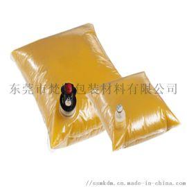 抗压10L/15L食用油盒中袋 20升液体盒中袋耐高温 无菌盒中袋定做