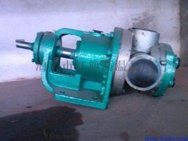 红旗泵业NYP320大流量不锈钢高粘度转子泵