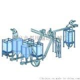 批量加工粉煤灰提升機 碳鋼碟片耐高溫上料機xy1