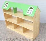 廣西南寧在哪余有加工訂做幼兒園書包櫃玩具櫃的工廠