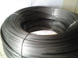 弹簧钢丝的使用特性
