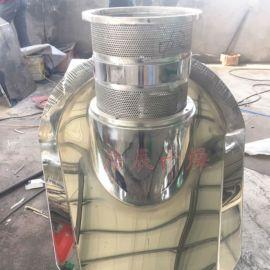 生产旋转制粒机筛网 304不锈钢圆孔冲孔板筛网 冲孔网板