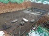 武漢XBZ地埋式消防水箱箱泵一體化內含泵房