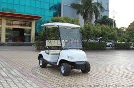 两座电动高尔夫球车 广州高尔夫球车 2座高尔夫球车