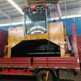 厂家专供有机肥发酵翻抛机 污泥翻堆机设备