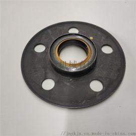 陕汽德龙ISM420-50 发动机水泵油封
