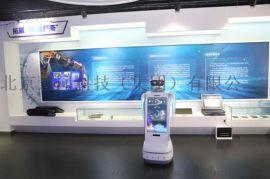 图书馆使用智能机器人效果? 小笨图书馆机器人应用场景