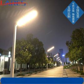 太阳能LED路灯 新农村路灯 草坪灯 庭院灯别墅灯