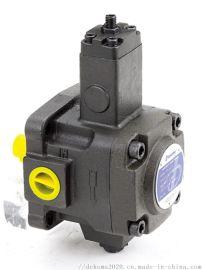 低压变量叶片泵 VP1-12-70叶片泵