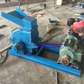 生产锤式打砂机打砂机 200*500小型打砂机
