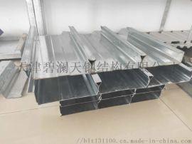 闭口楼承板YX65-220-660