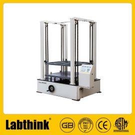 XYD-15K蜂窝板彩印纸箱抗压机