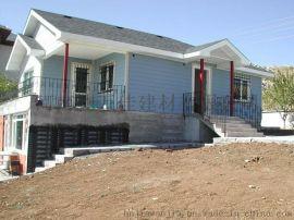 新式轻钢结构预制房屋外墙装饰板-佳万佳雕花板