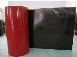 供应强力PE黑色泡棉双面胶 加粘黑色泡棉胶带