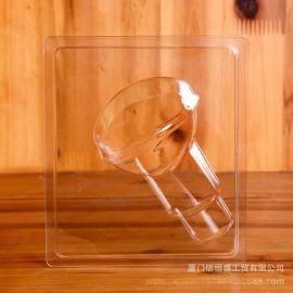 欧美   pvc吸塑盒 双面泡壳 透明塑料盒 厂家 来样定制 批发