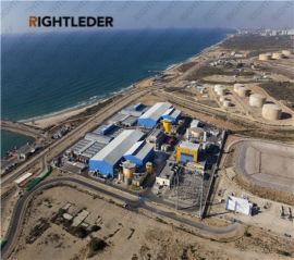岛屿用大型海水淡化设备 全自动海水淡化设备装置