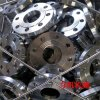 碳钢平焊法兰生产厂家