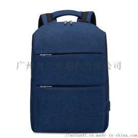 商務雙肩包廠家廣州獅嶺男包背包公司书包大容量旅行电脑包i