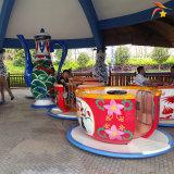 儿童转转杯游乐设备 旋转咖啡杯游乐设施定制