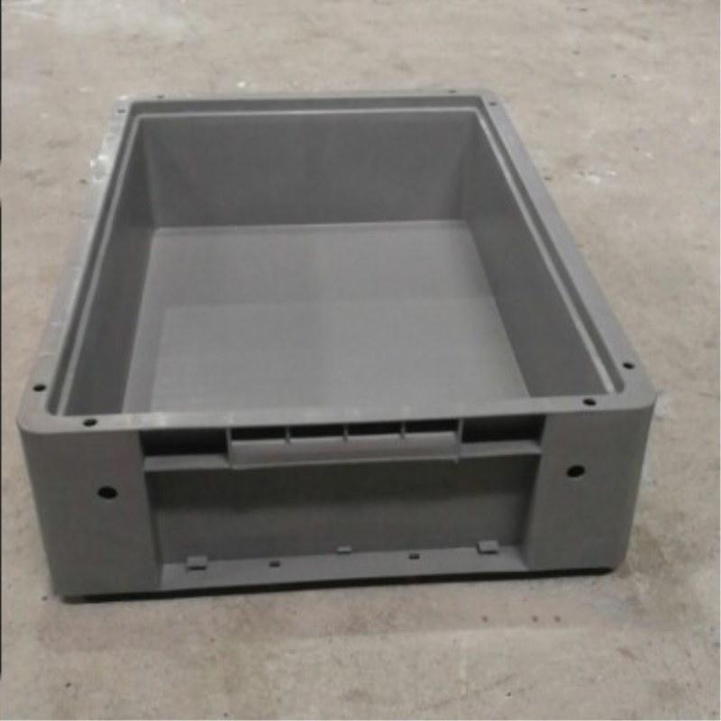 塑料周转箱, 塑料物流箱, 塑料防静电周转箱