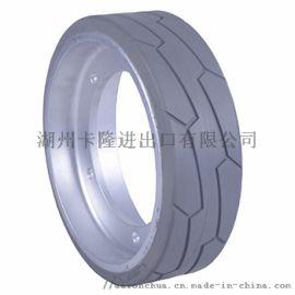 高空作业车轮胎