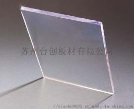 大同3mmPC耐力板采光板台创板业