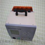 LB-2400智慧加熱恆流大氣採樣器032