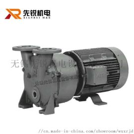 SIHI希赫 LEMC250 液环式真空泵水环真空泵