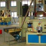 廠家直銷大型臥式高速混料機組1000/2500L塑料高速混合機組