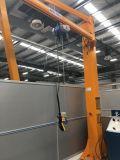 简易电动旋臂起重机旋臂吊 非标定柱式3t定制悬臂吊