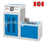 【冲击试验低温槽】冲击实验机冲击试样缺口拉床-80℃厂家供应