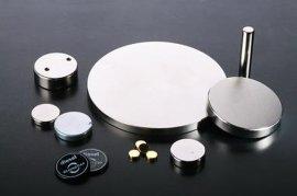 烧结钕铁硼圆形磁铁