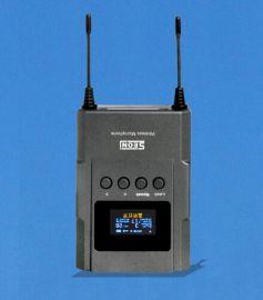 供应2.4G数字话筒/专业麦克风/无线腰包