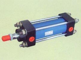 轻型液压拉杆油缸(MOB)