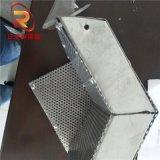 厂家定做 异形声屏障隔音板 三角锥式屏障板 全封闭声屏障