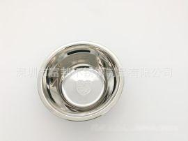 08特厚正品304無磁不鏽鋼湯盆單層湯碗菜盆面碗打蛋盆