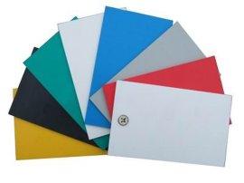 PVC板(0.3-50mm)