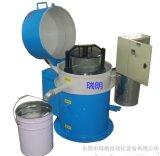CNC鐵屑脫油機,CNC加工鐵屑脫油機