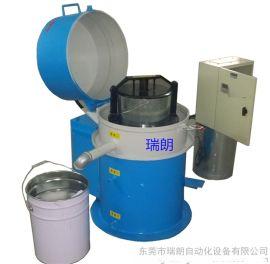 CNC铁屑脱油机,CNC加工铁屑脱油机