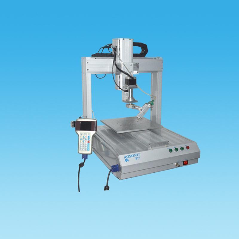 供應密封條四軸點膠機 全自動雙頭點膠機 專用膠水點膠機 點膠機
