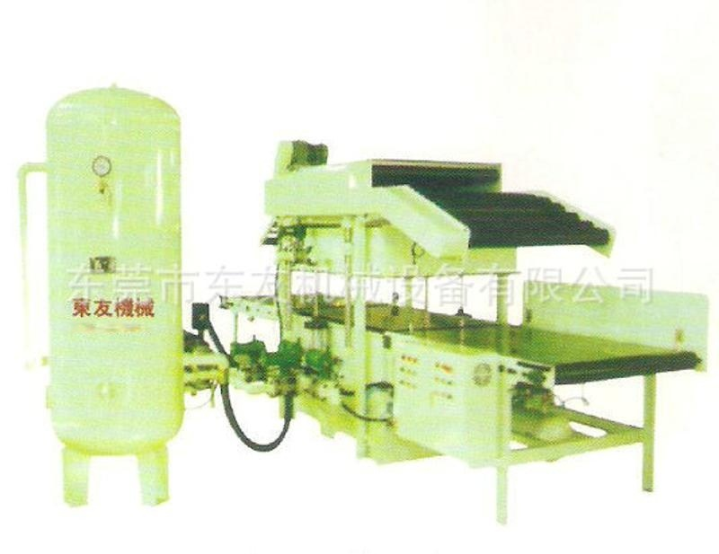 專業供應 優質機械破泡機 全自動破泡機系列