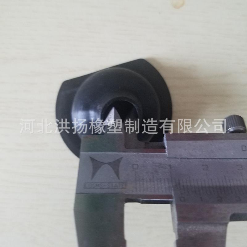 橡胶保护套 橡胶防尘胶套  硅胶套 可定做