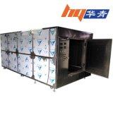 广东木材烘干设备厂家直销均匀微波加热干燥箱式微波木材干燥机