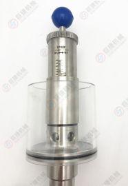 新品发酵罐快装调节水封阀 啤酒罐呼吸阀