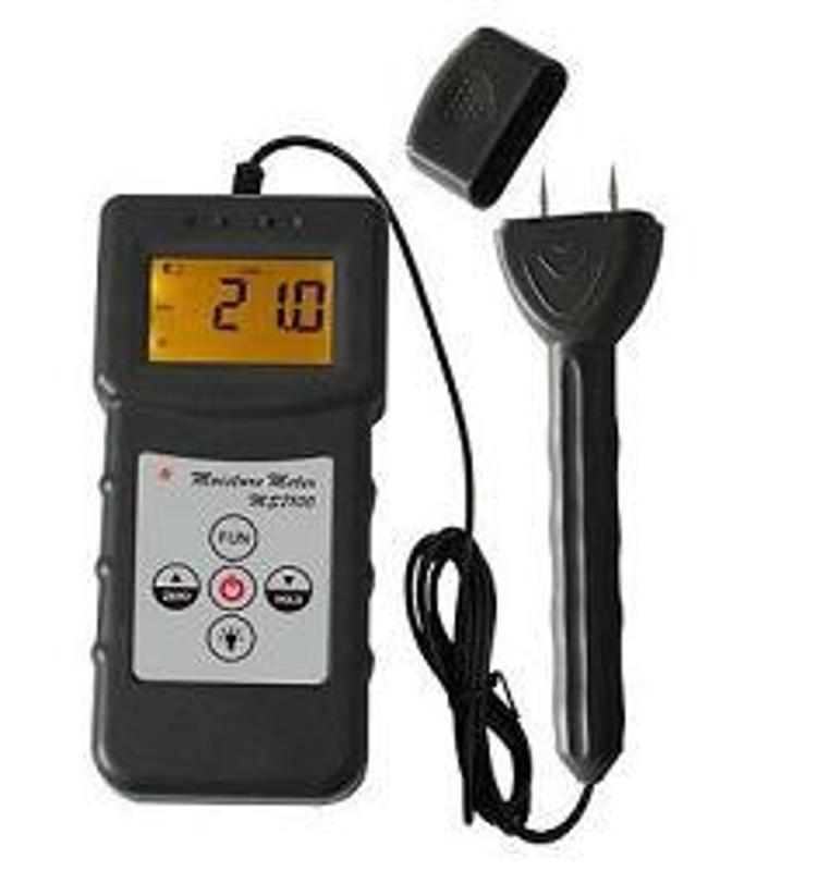 木製品水分測定儀,地板家居運輸行業專用MS7100