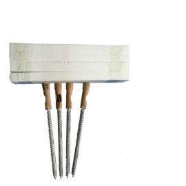浙江发热管、压胶机热风管、加热管、焊接机加热管